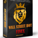 Wall Street Bot — FINEX